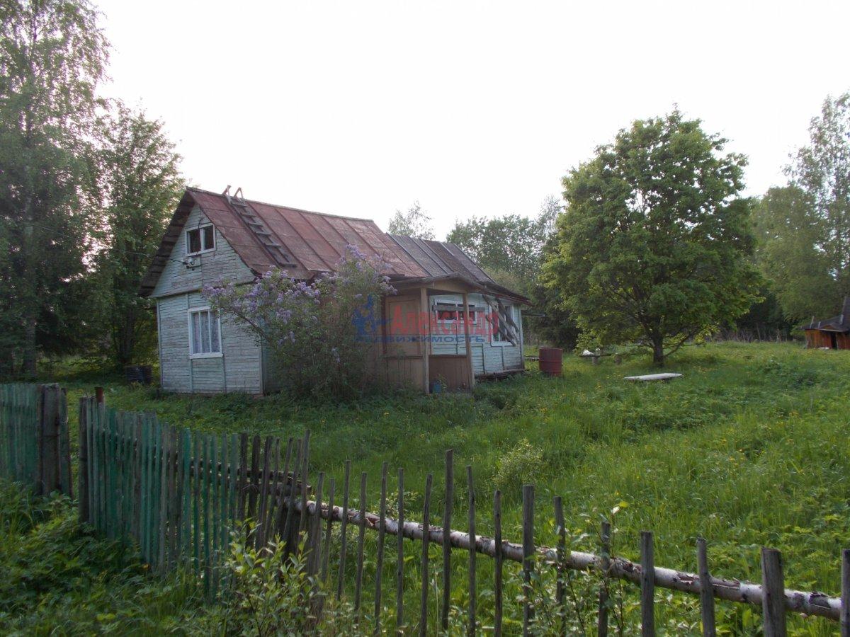 Дачный дом (30м2) на продажу — фото 8 из 8