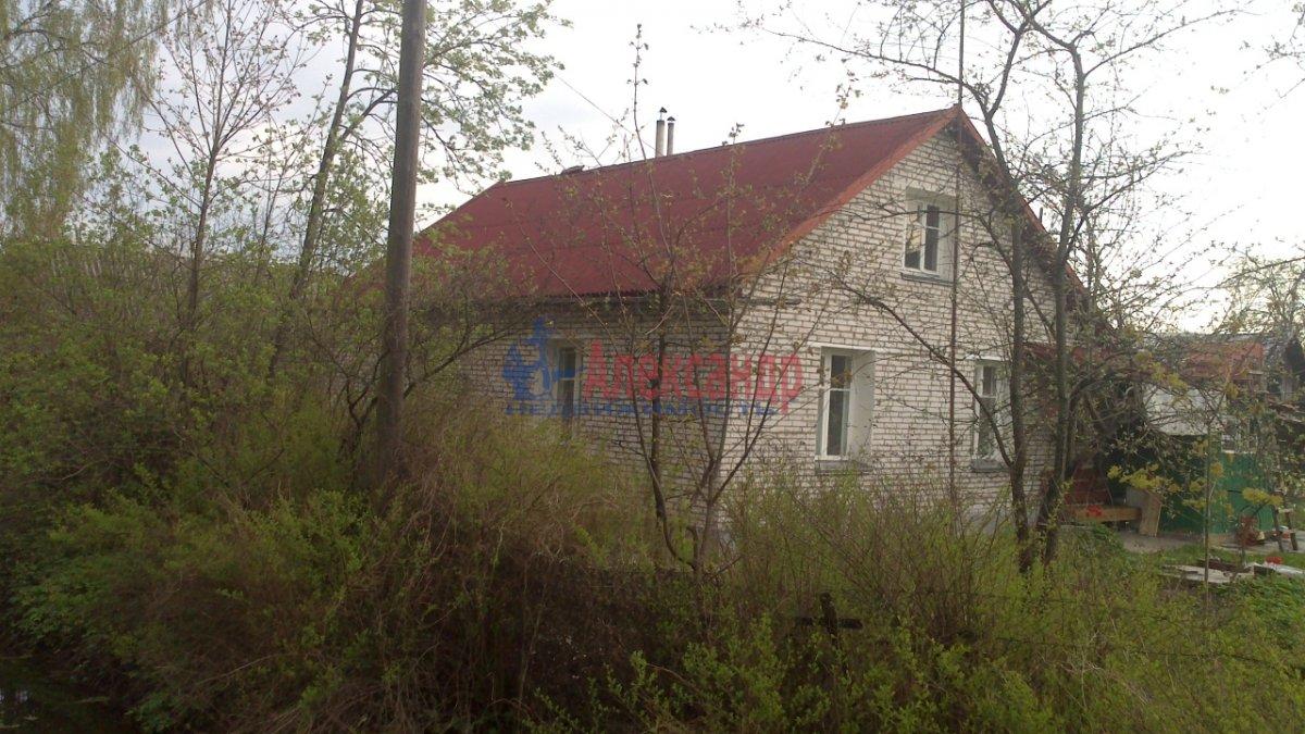 Жилой дом (103м2) на продажу — фото 1 из 10