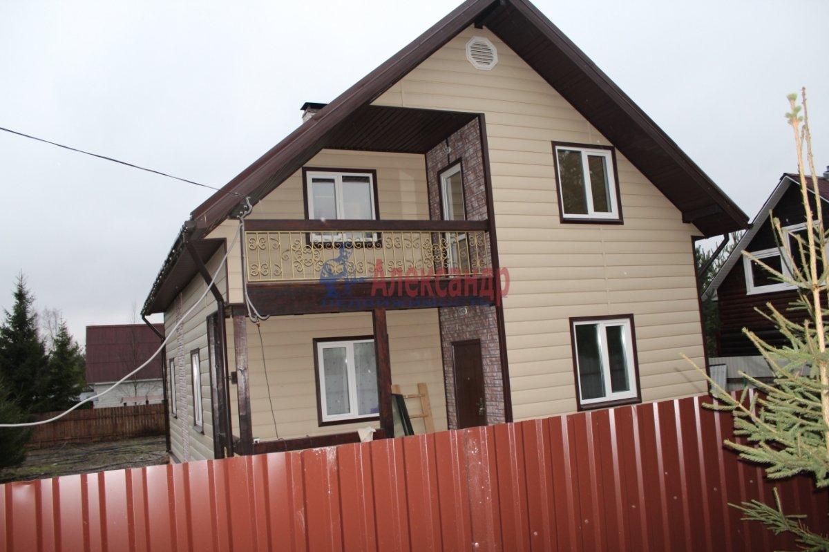 Жилой дом (0м2) на продажу — фото 14 из 14