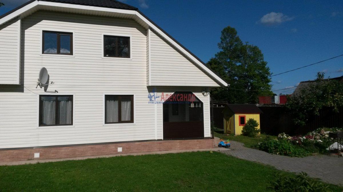 Жилой дом (147м2) на продажу — фото 1 из 11