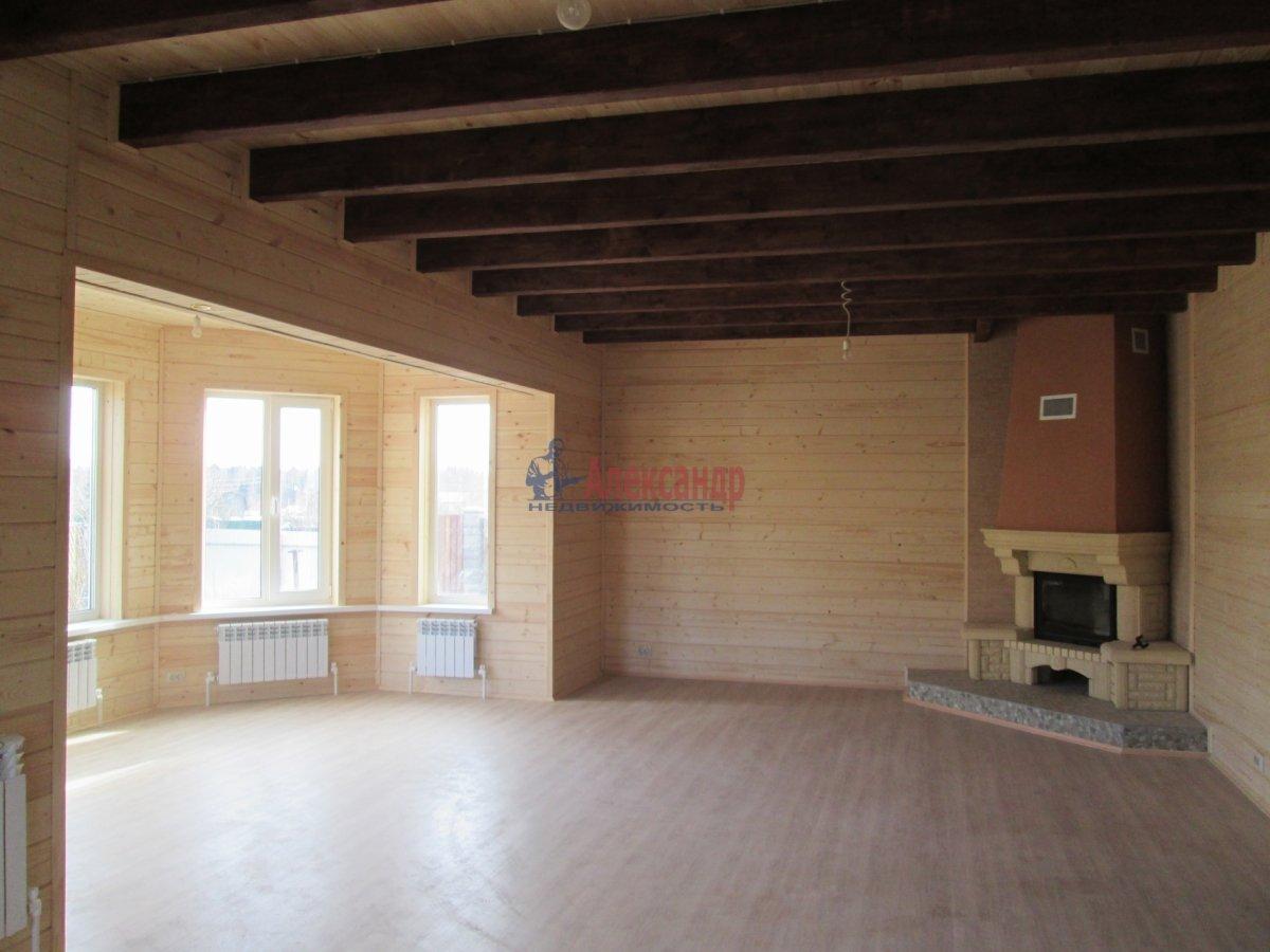 Жилой дом (170м2) на продажу — фото 6 из 7