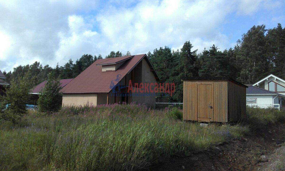 Жилой дом (160м2) на продажу — фото 2 из 9