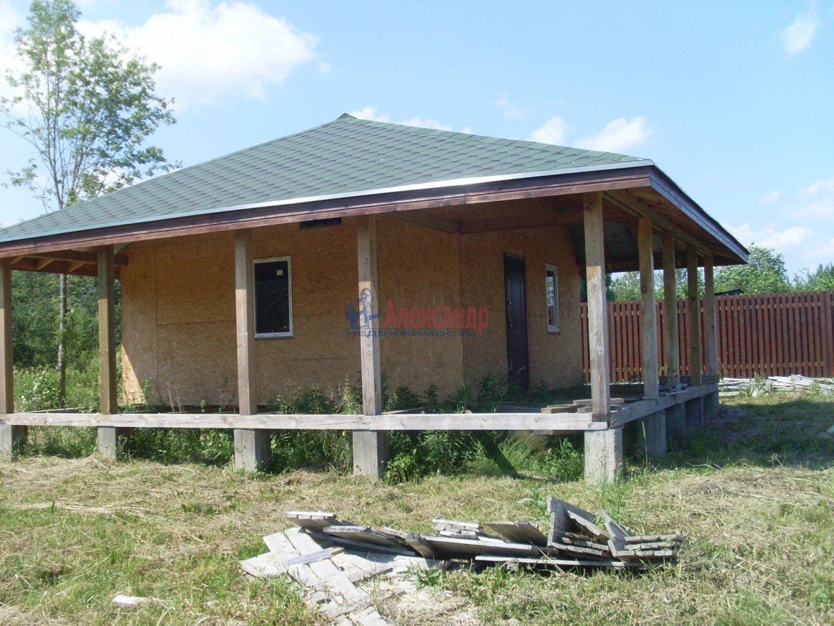 Жилой дом (30м2) на продажу — фото 1 из 7