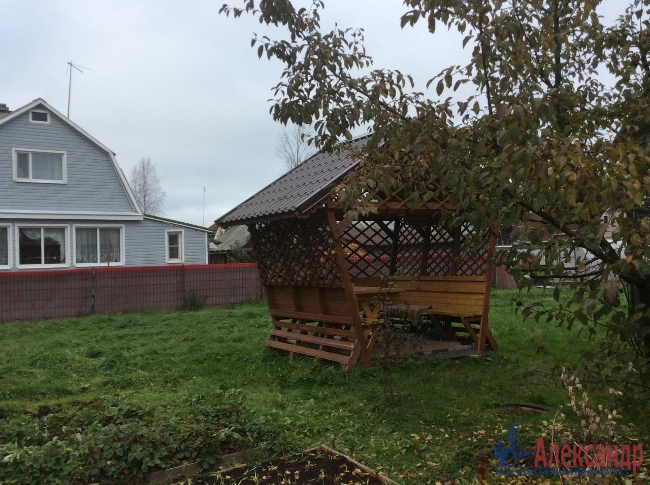 Жилой дом (72м2) на продажу — фото 1 из 5