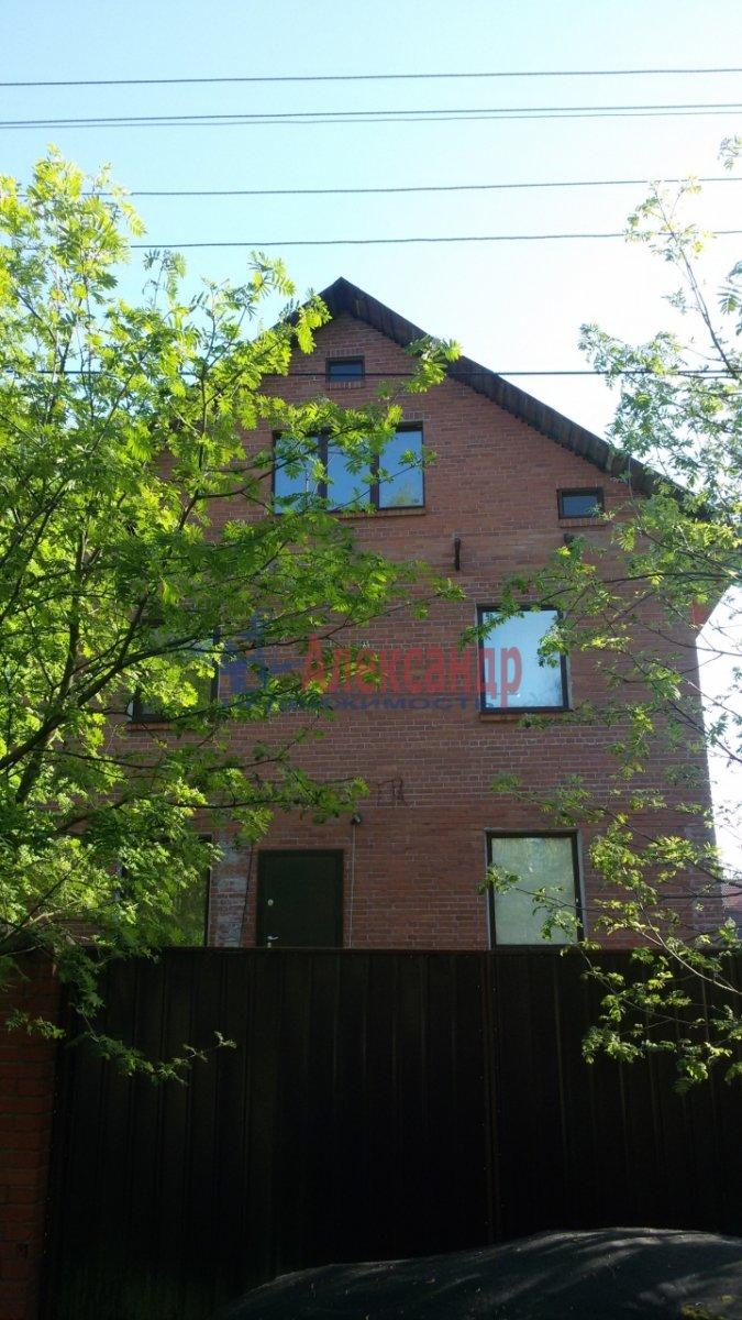 Жилой дом (355м2) на продажу — фото 4 из 22