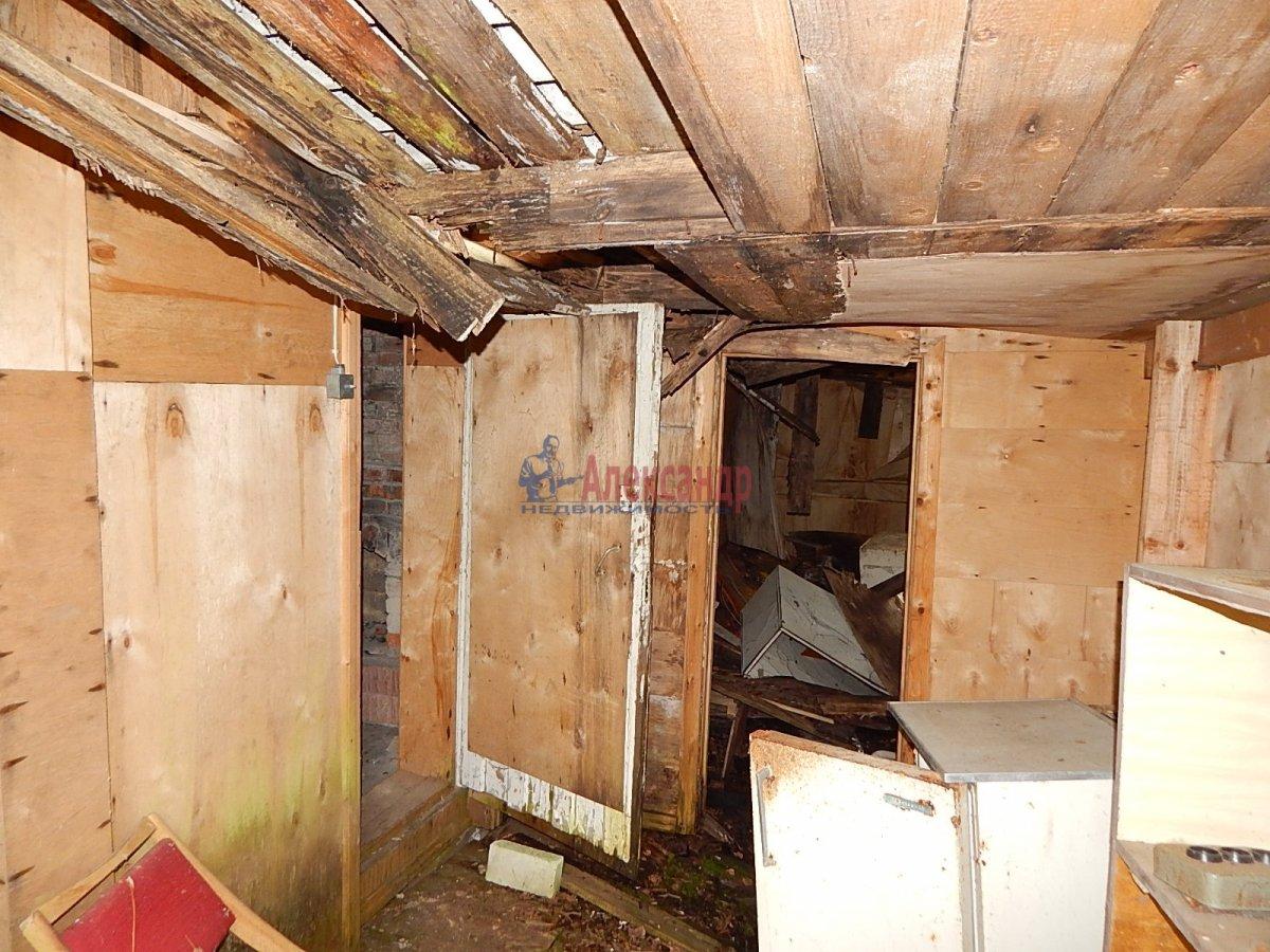 Жилой дом (45м2) на продажу — фото 2 из 6