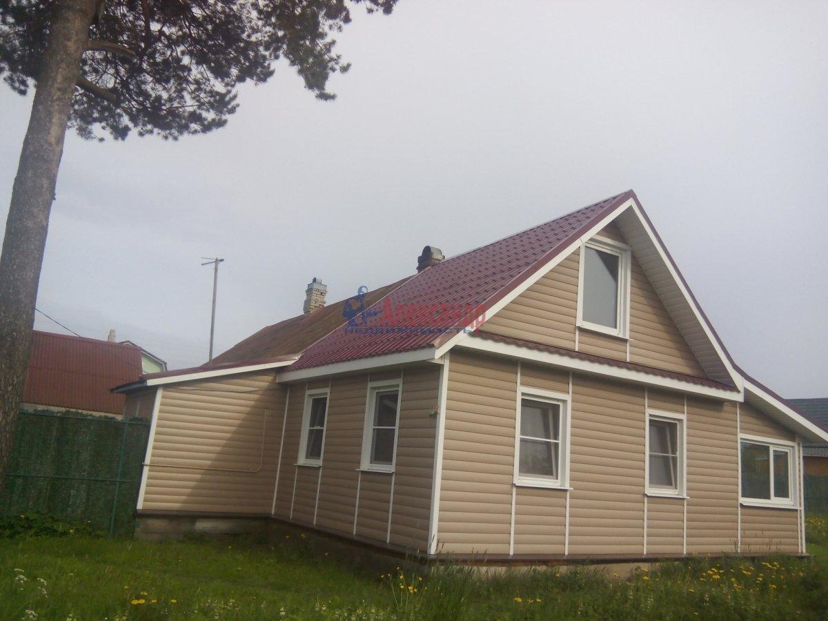 Жилой дом (32м2) на продажу — фото 2 из 8