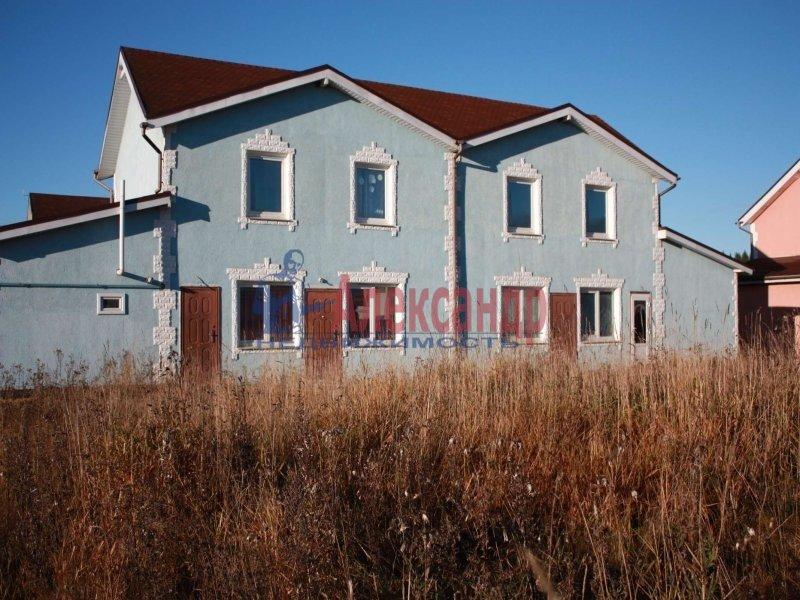 Таун-хаус (115м2) на продажу — фото 3 из 15