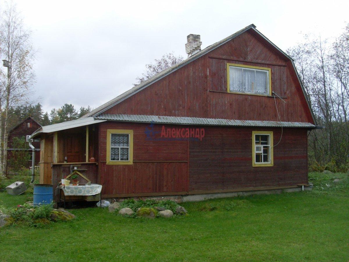 Жилой дом (35м2) на продажу — фото 1 из 17