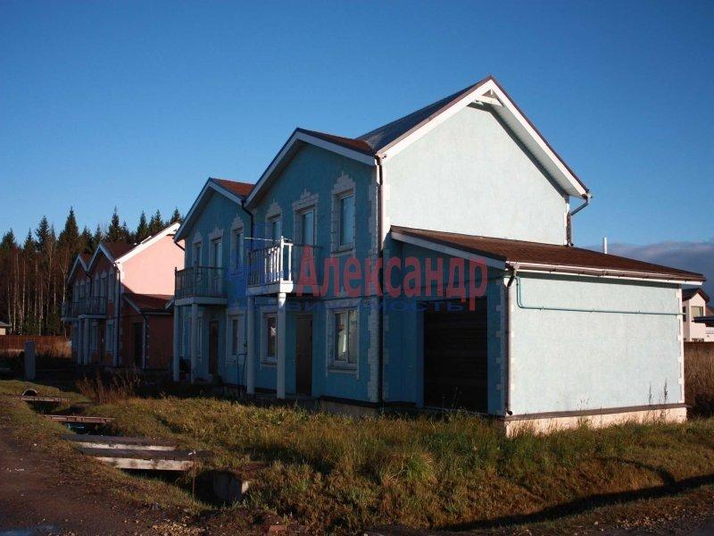 Таун-хаус (115м2) на продажу — фото 4 из 15