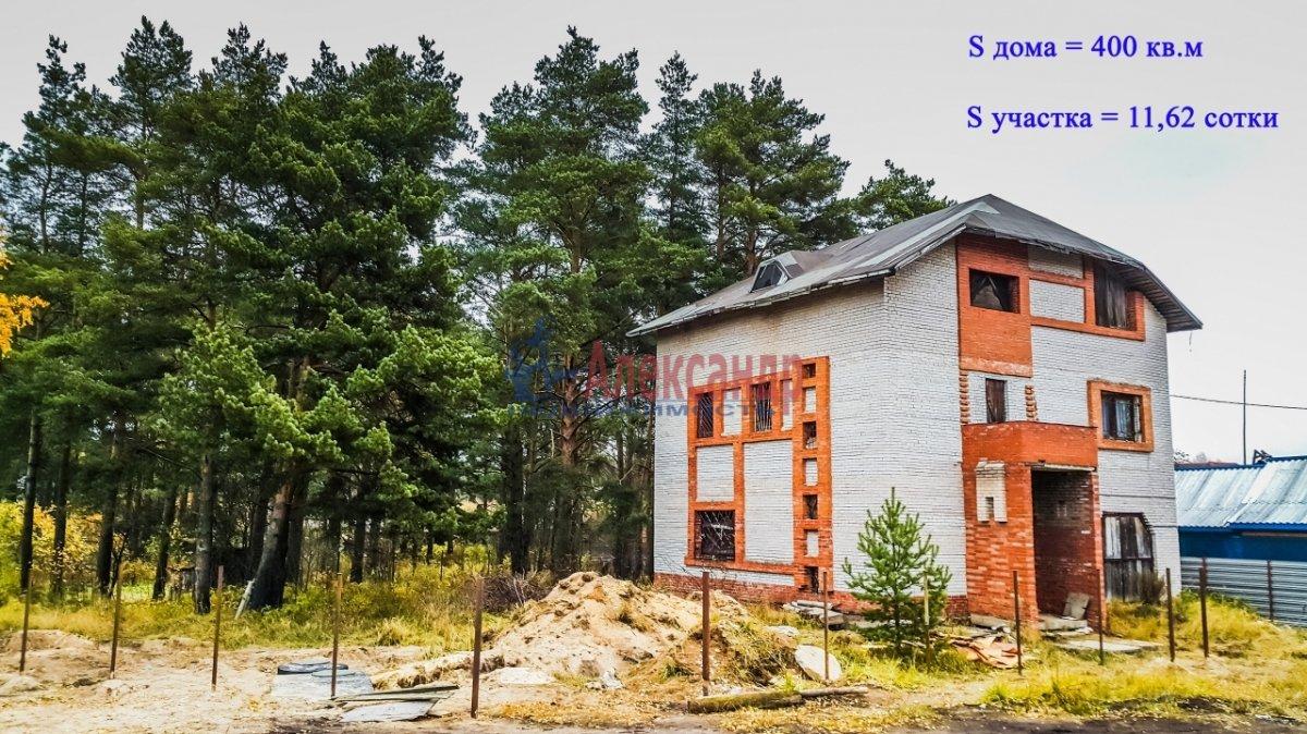 Жилой дом (400м2) на продажу — фото 1 из 6