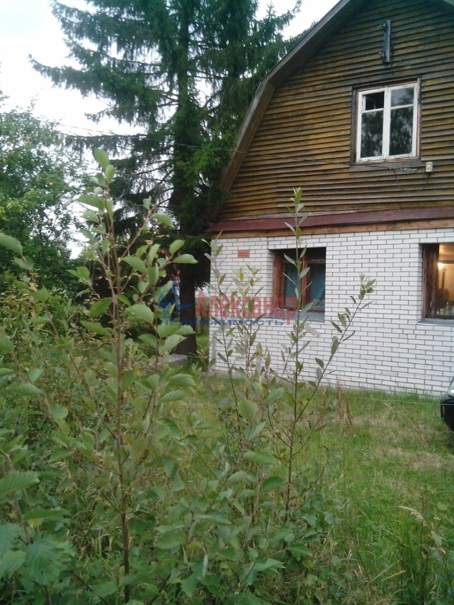 Садовый дом (90м2) на продажу — фото 1 из 7