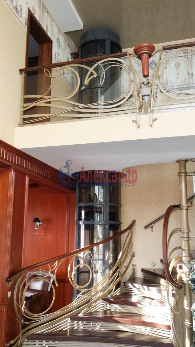Жилой дом (425м2) на продажу — фото 5 из 14