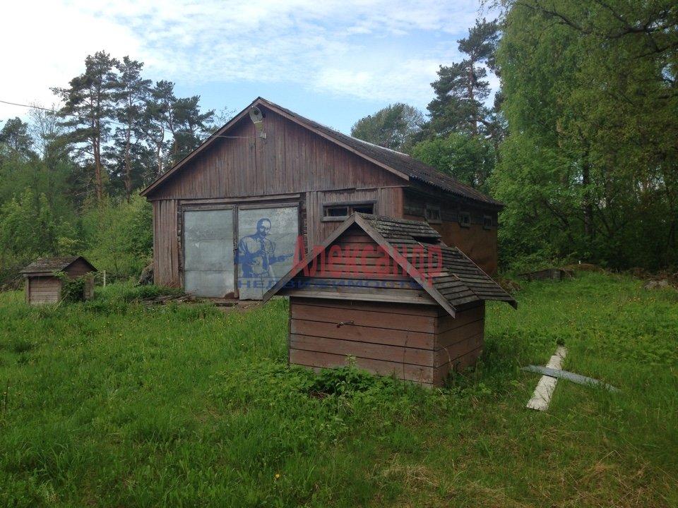 Жилой дом (526м2) на продажу — фото 5 из 23
