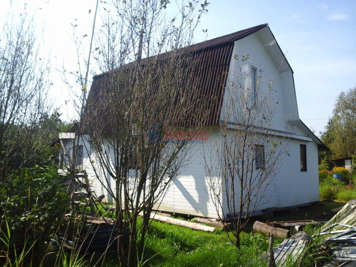 Садовый дом (30м2) на продажу — фото 2 из 19