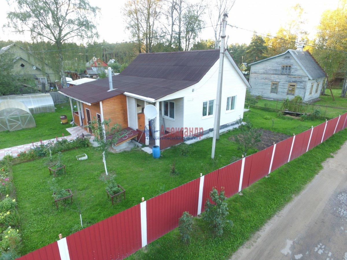 Жилой дом (83м2) на продажу — фото 1 из 21