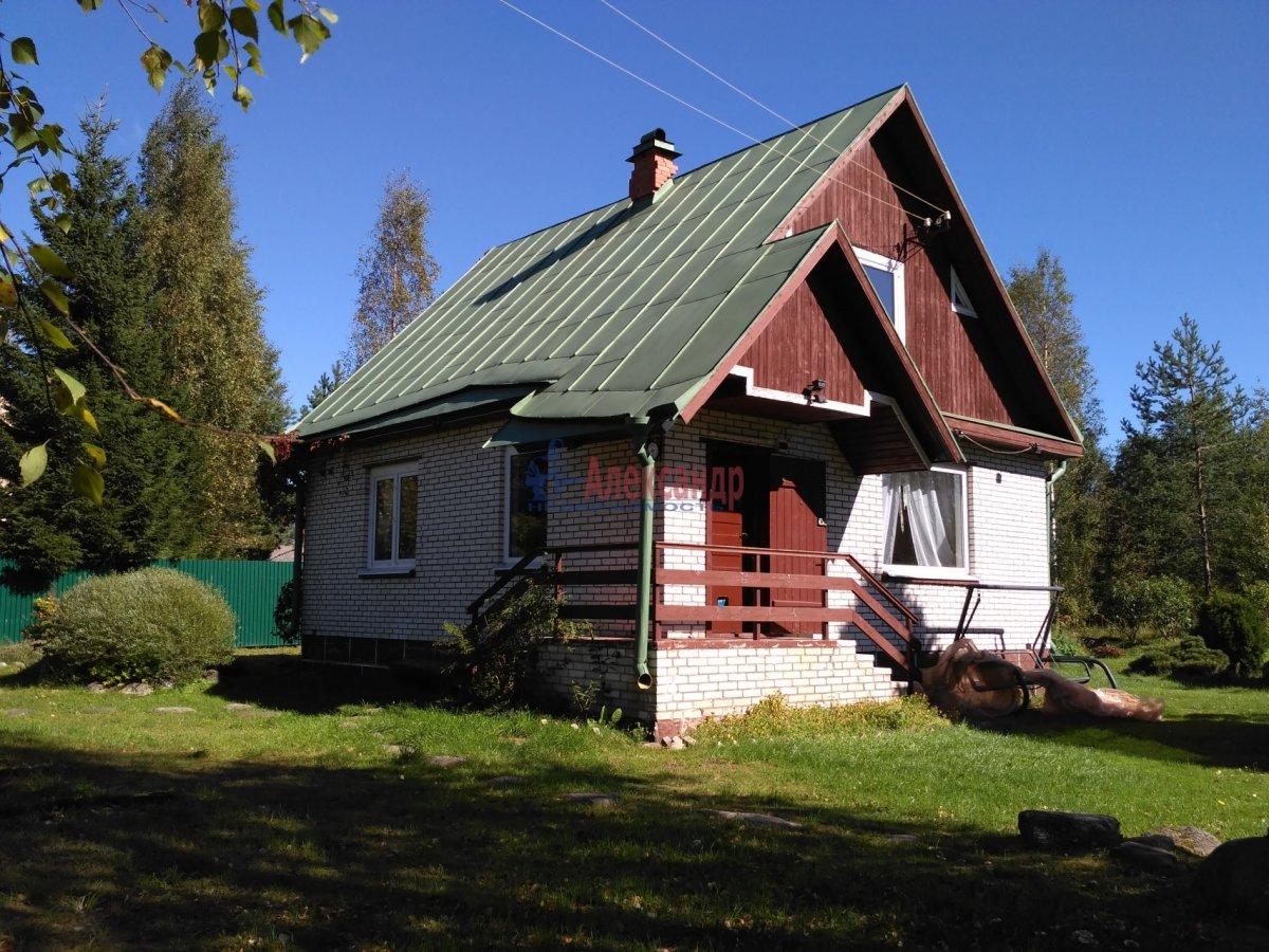 Садовый дом (97м2) на продажу — фото 2 из 48