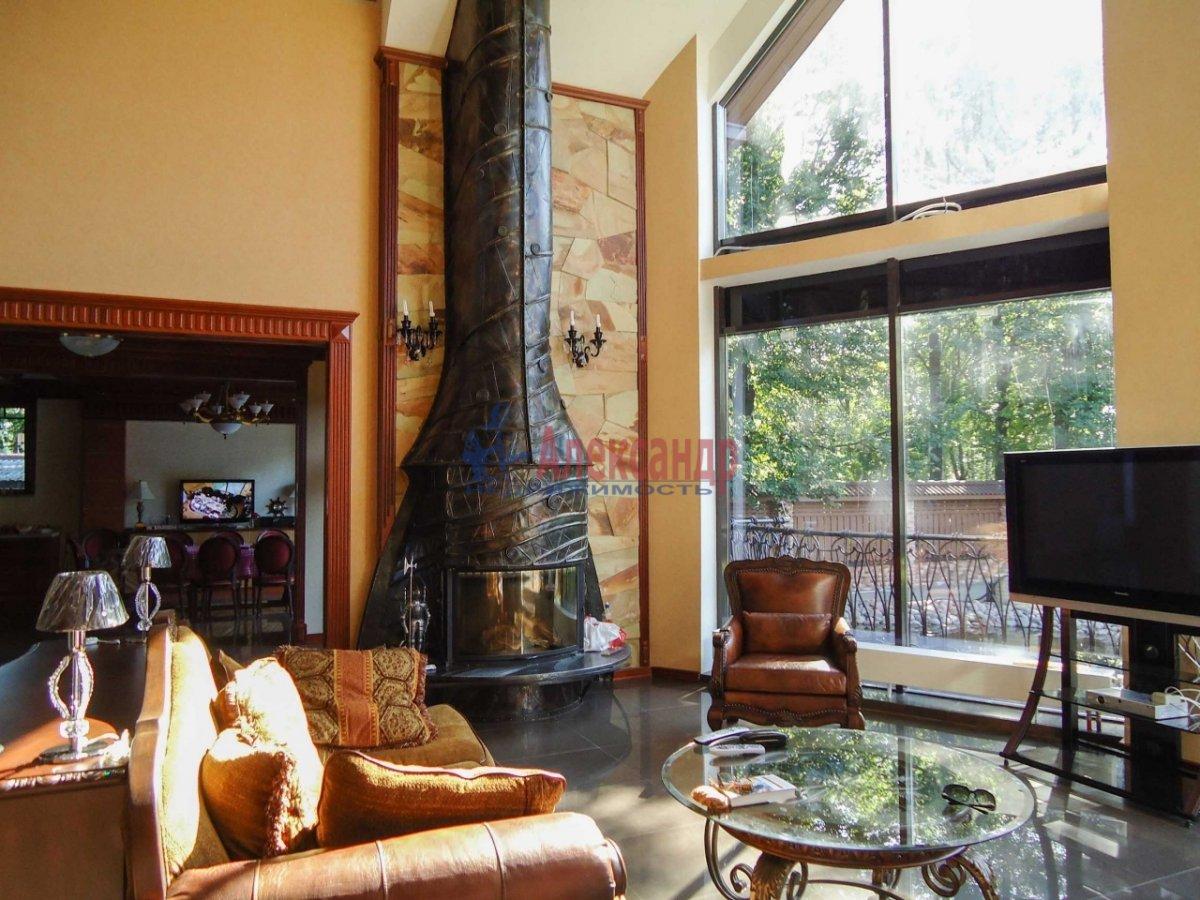 Жилой дом (425м2) на продажу — фото 4 из 14