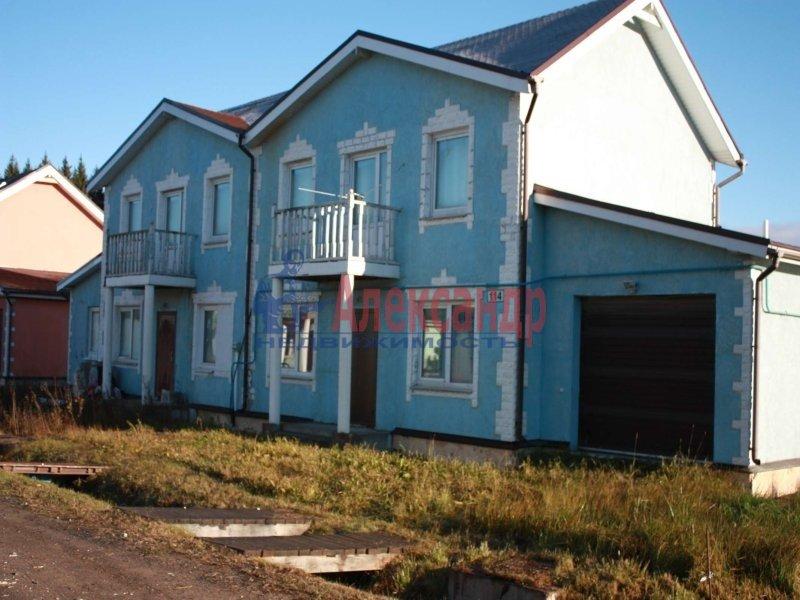 Таун-хаус (115м2) на продажу — фото 8 из 15