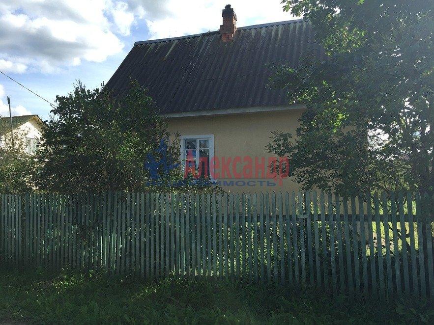 Жилой дом (43м2) на продажу — фото 1 из 29