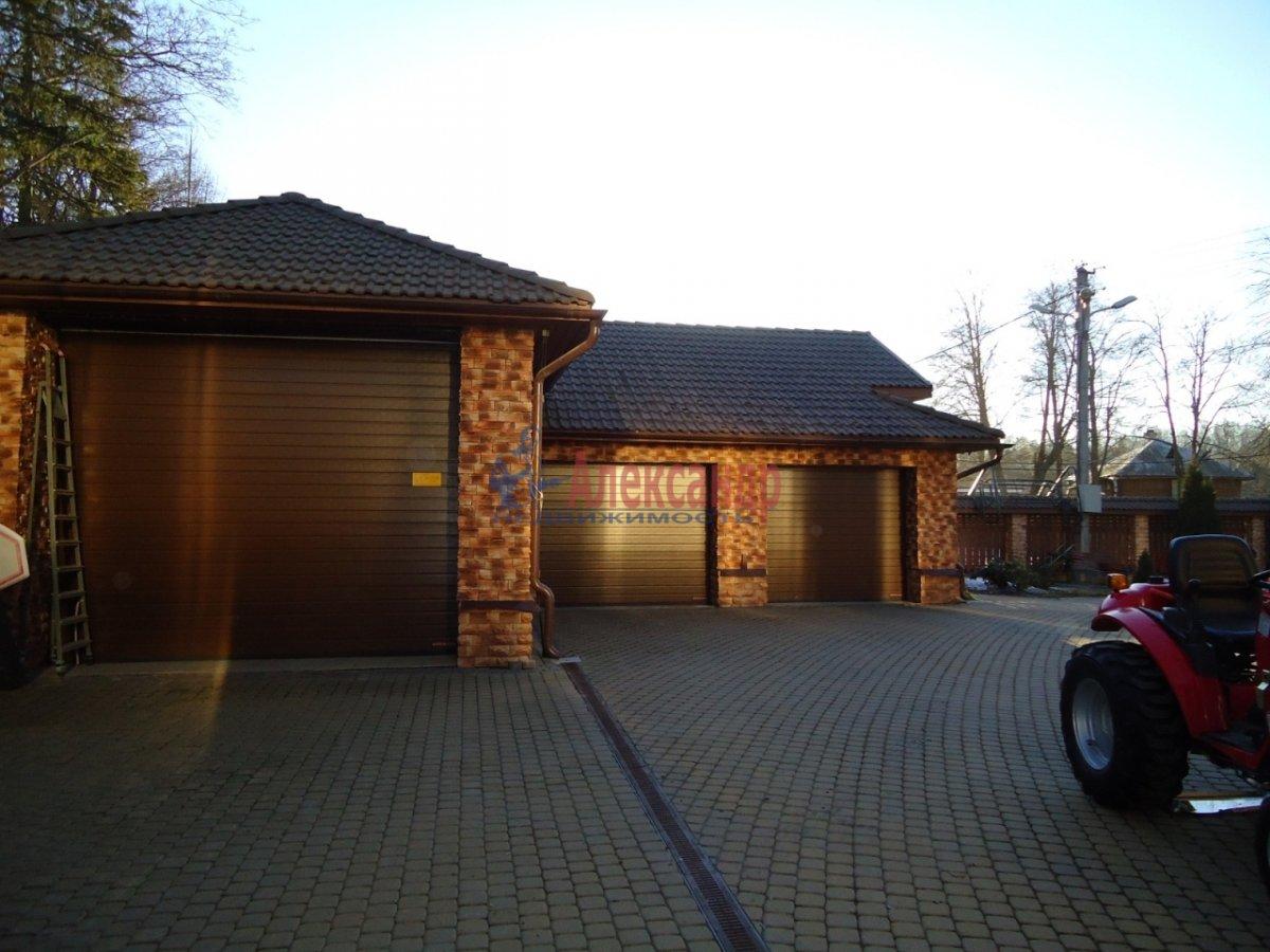 Жилой дом (425м2) на продажу — фото 14 из 14