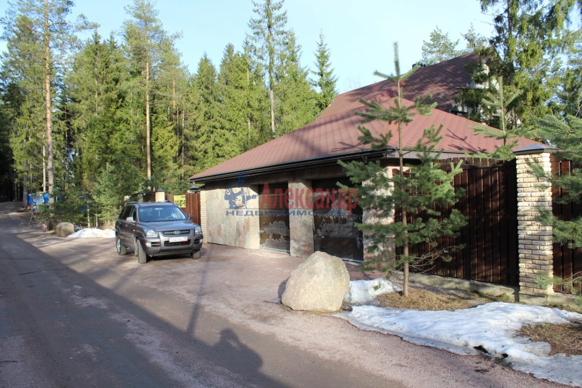 Жилой дом (221м2) на продажу — фото 32 из 32