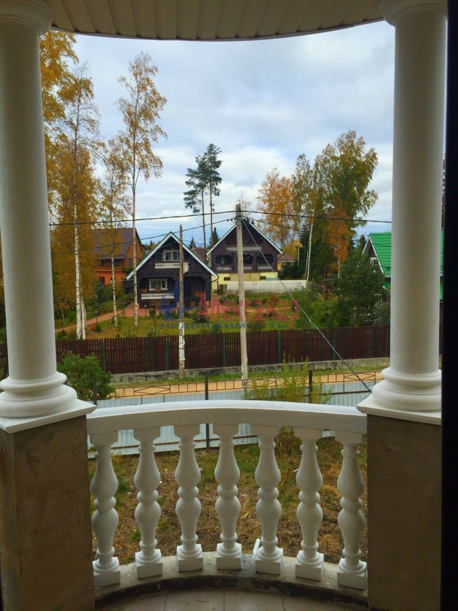 Жилой дом (165м2) на продажу — фото 1 из 17