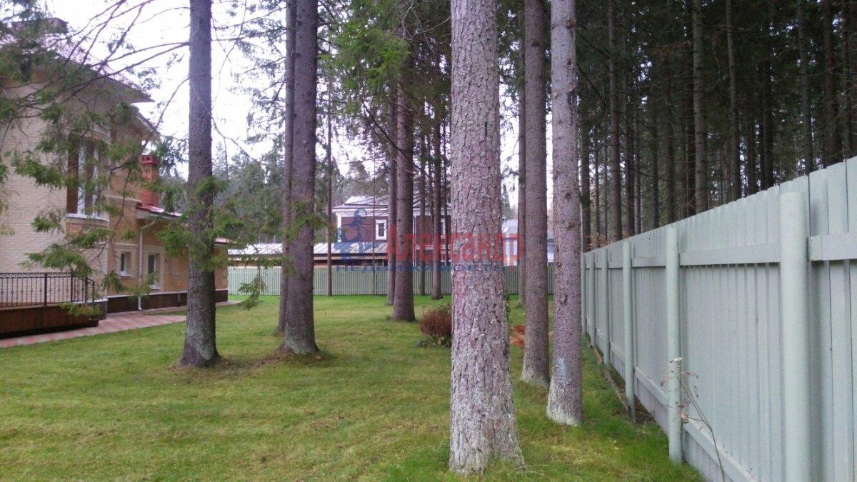 Жилой дом (350м2) на продажу — фото 16 из 16