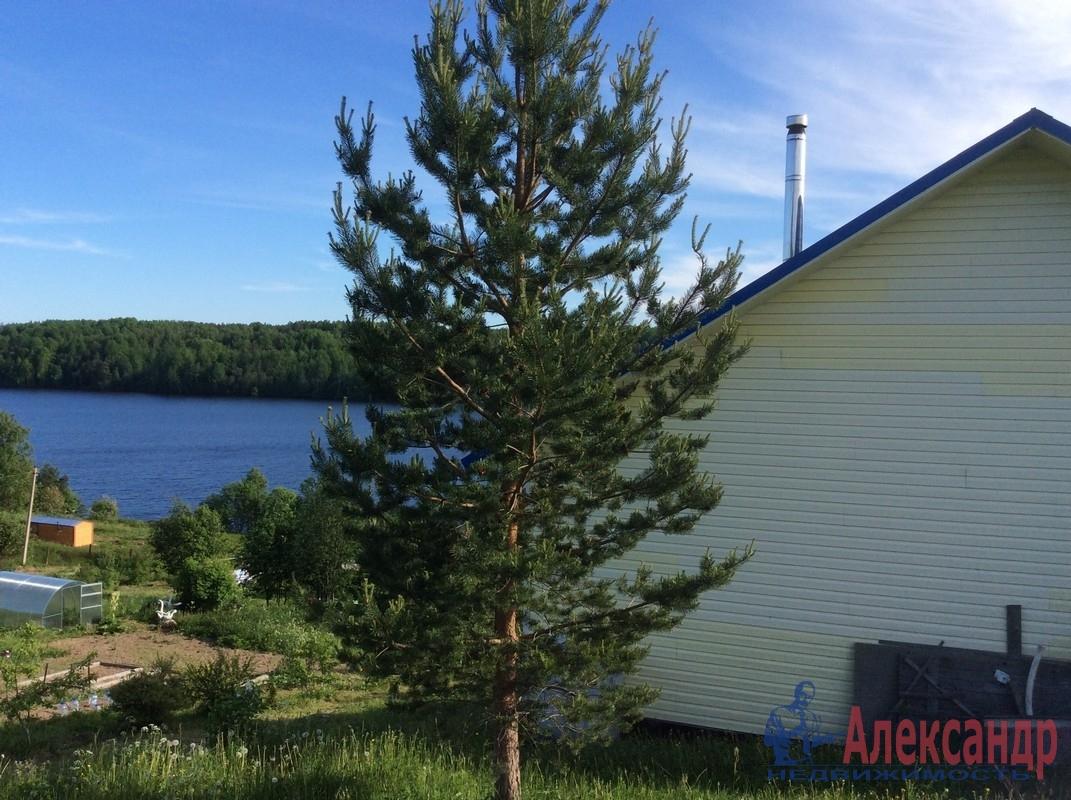 Жилой дом (60м2) на продажу — фото 3 из 20