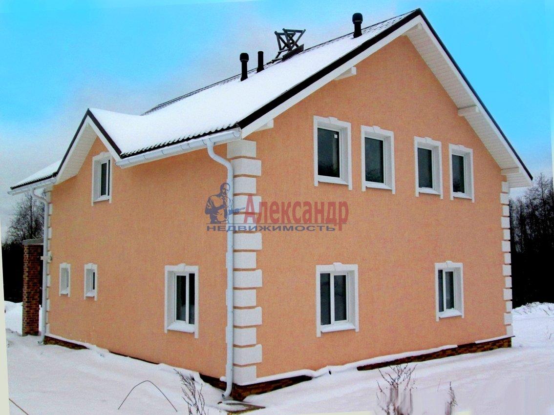 Жилой дом (200м2) на продажу — фото 2 из 2