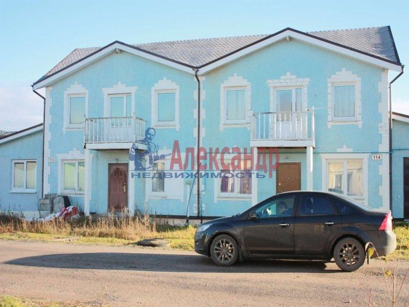 Таун-хаус (115м2) на продажу — фото 14 из 15