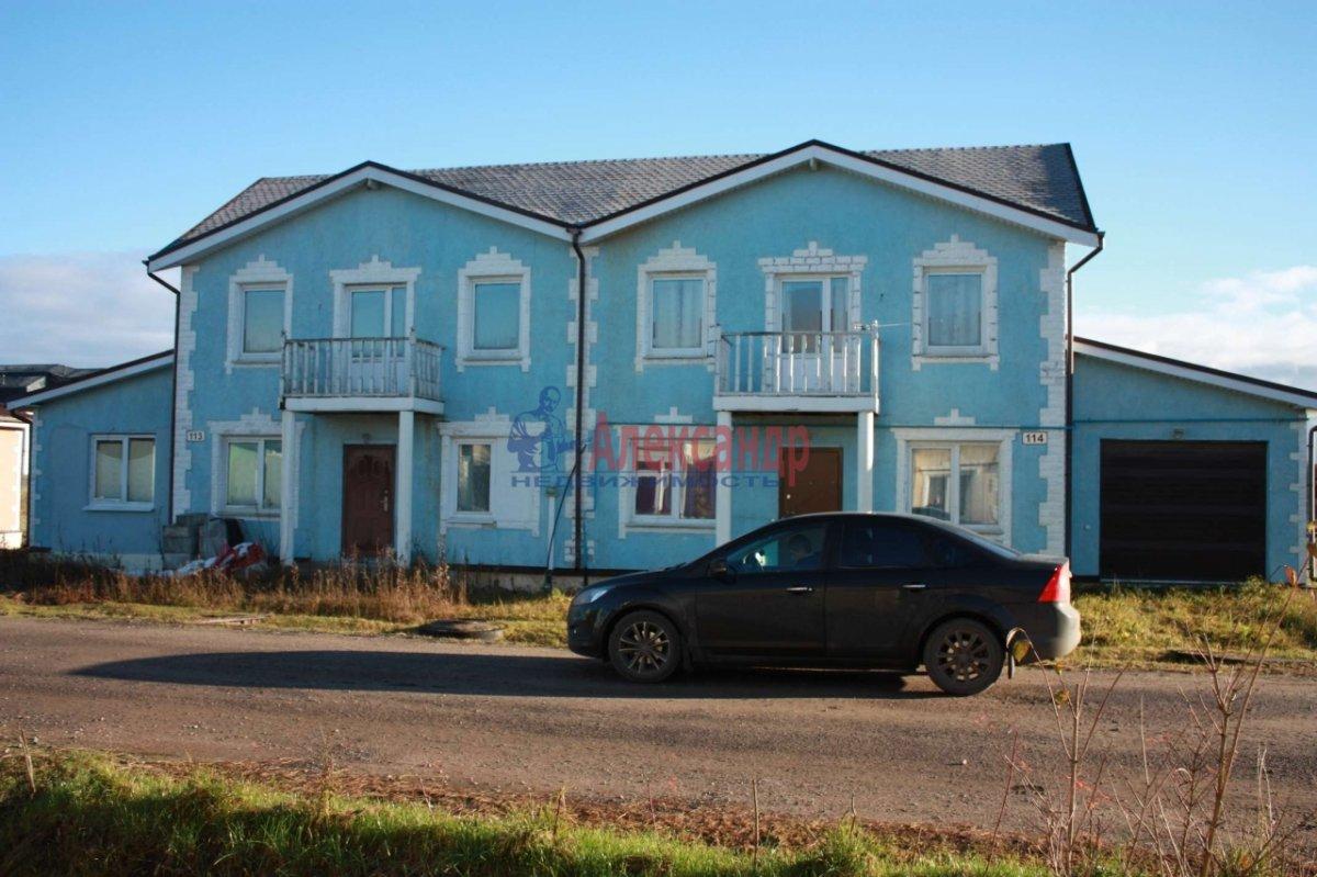 Таун-хаус (115м2) на продажу — фото 15 из 15