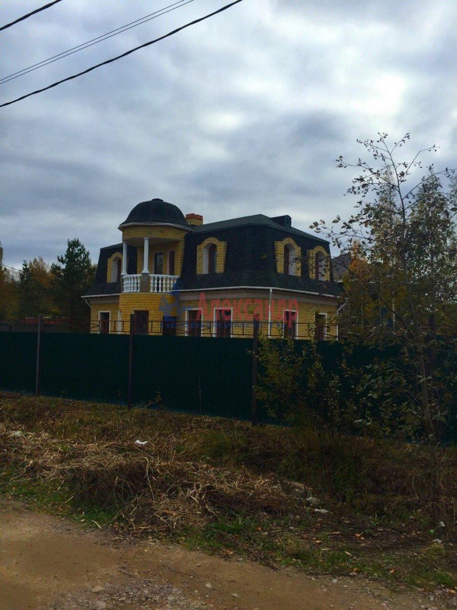 Жилой дом (165м2) на продажу — фото 2 из 17