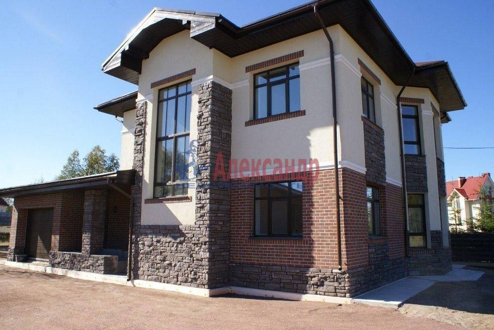 Жилой дом (300м2) на продажу — фото 1 из 11