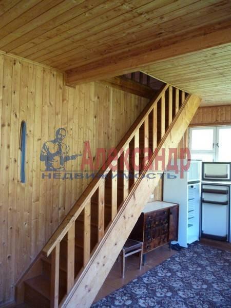 Жилой дом (36м2) на продажу — фото 9 из 9