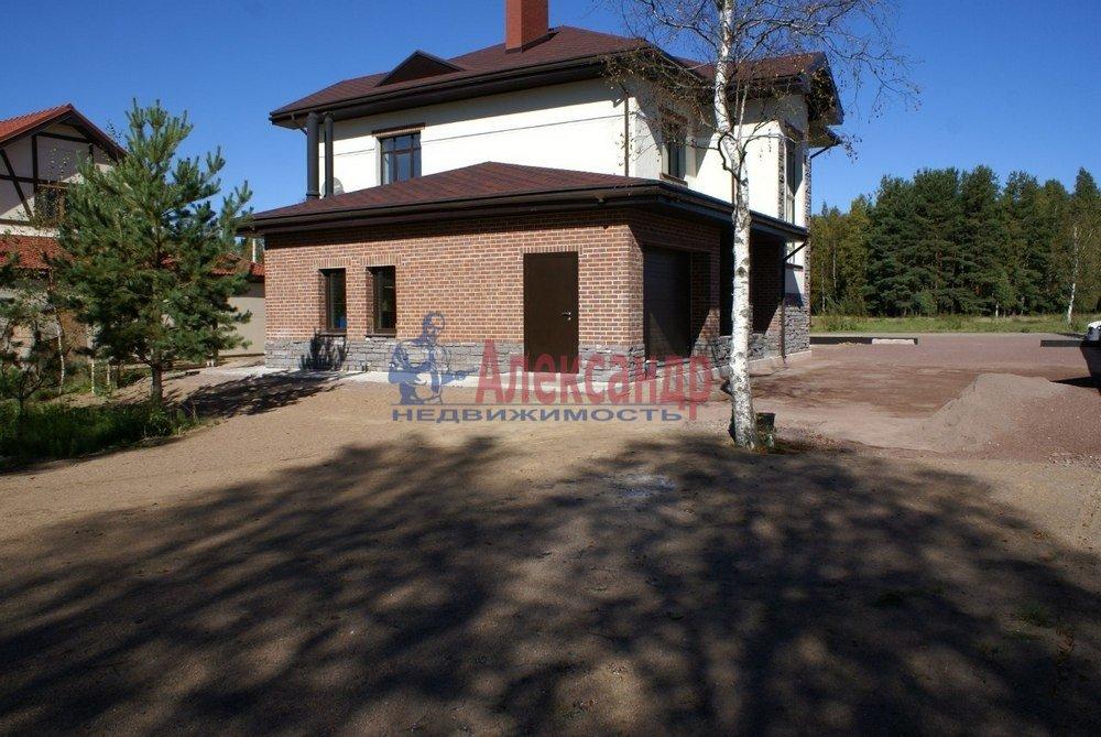 Жилой дом (300м2) на продажу — фото 3 из 11