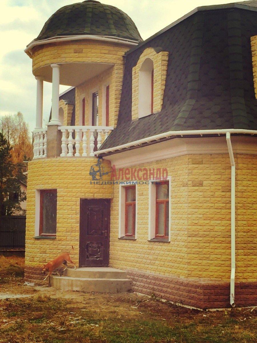 Жилой дом (165м2) на продажу — фото 3 из 17