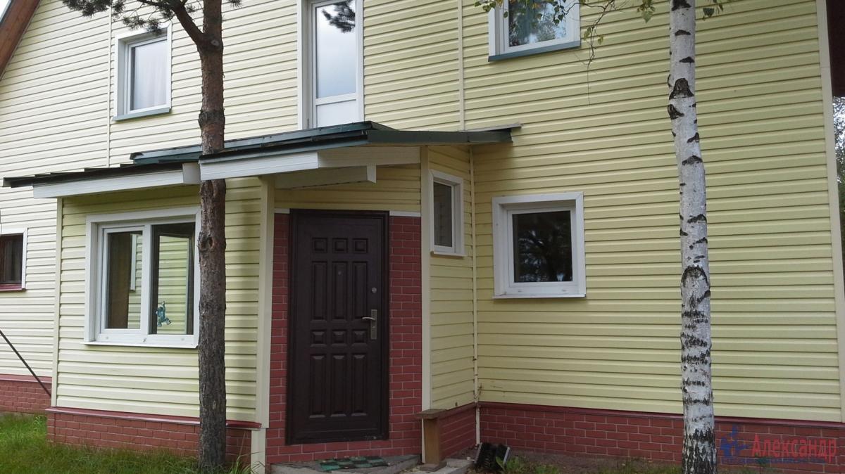 Жилой дом (130м2) на продажу — фото 1 из 28