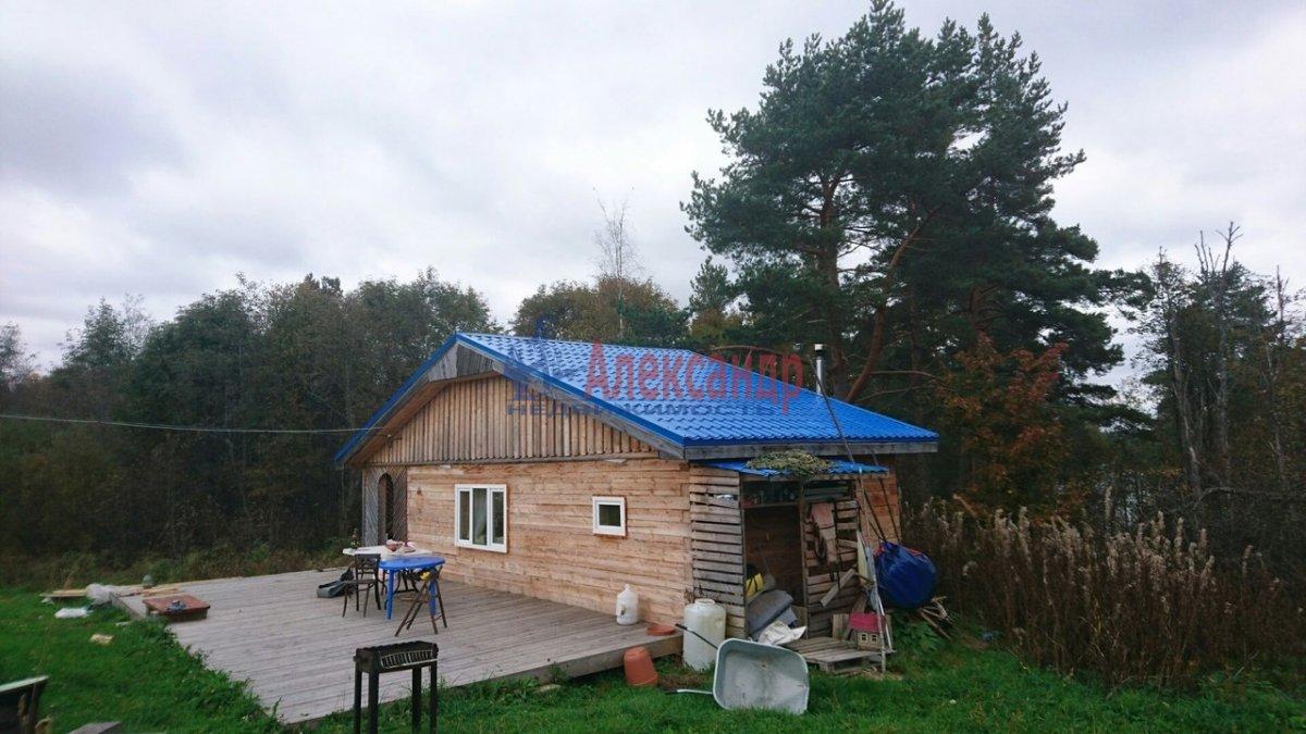 Дачный дом (60м2) на продажу — фото 1 из 21