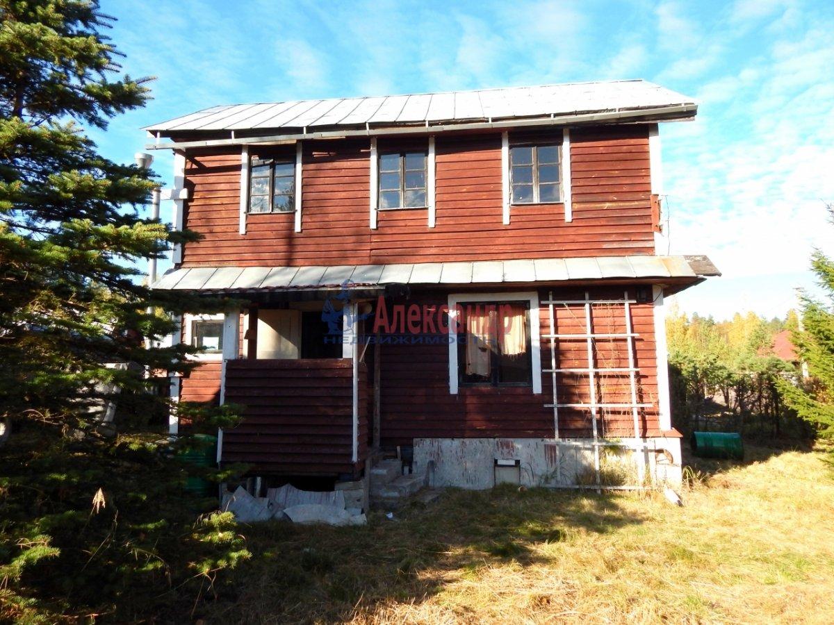 Дачный дом (60м2) на продажу — фото 5 из 8