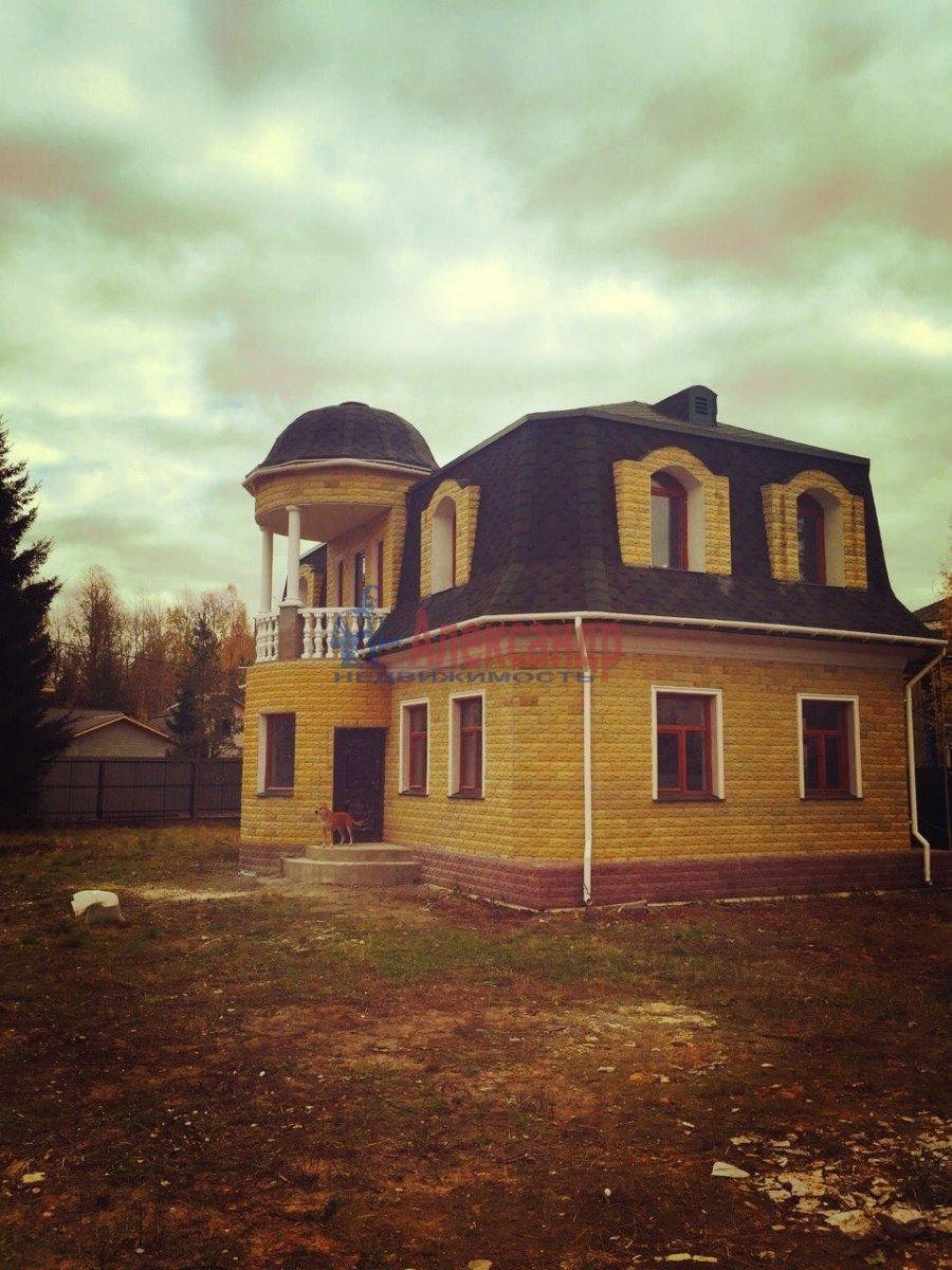 Жилой дом (165м2) на продажу — фото 4 из 17