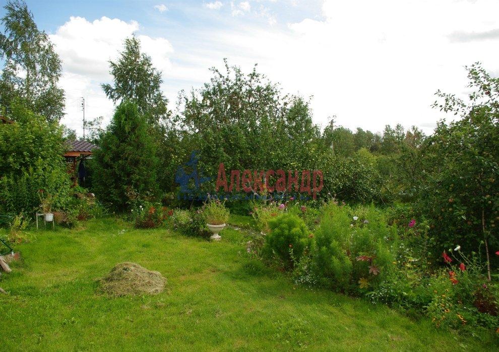 Садовый дом (42м2) на продажу — фото 2 из 8
