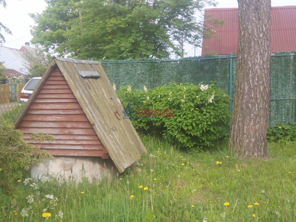 Жилой дом (32м2) на продажу — фото 6 из 8
