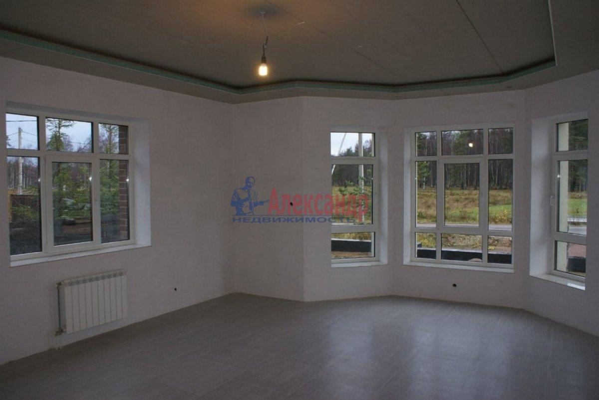 Жилой дом (300м2) на продажу — фото 7 из 11