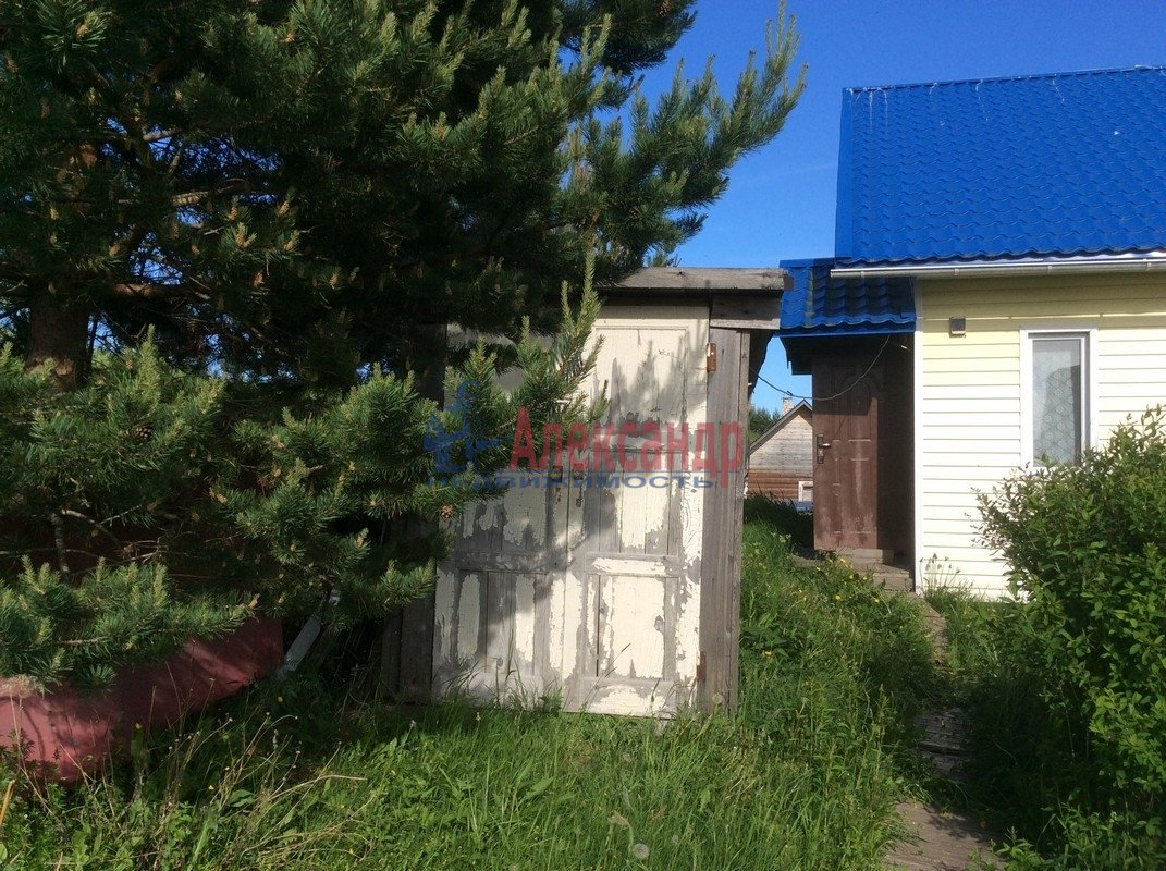 Жилой дом (60м2) на продажу — фото 4 из 20