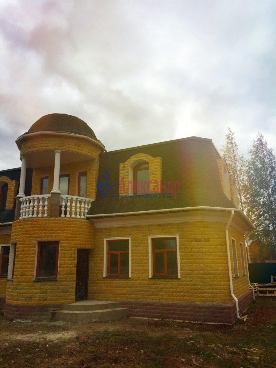Жилой дом (165м2) на продажу — фото 6 из 17
