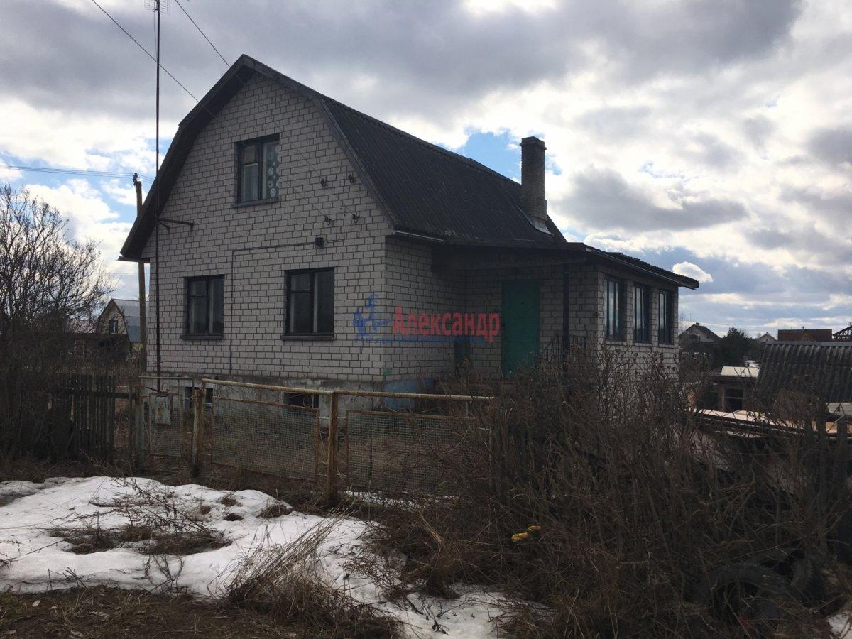 Жилой дом (79м2) на продажу — фото 1 из 25