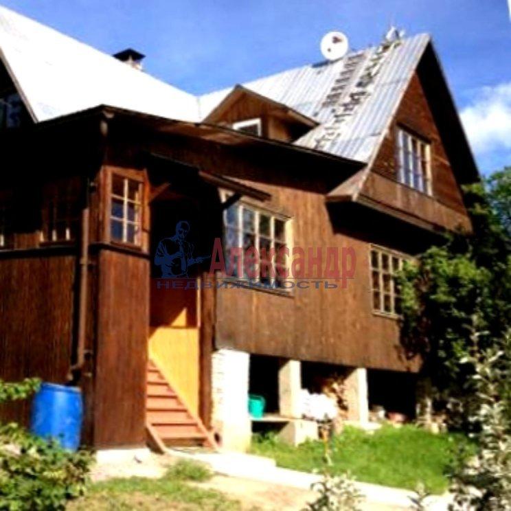 Садовый дом (100м2) на продажу — фото 1 из 12