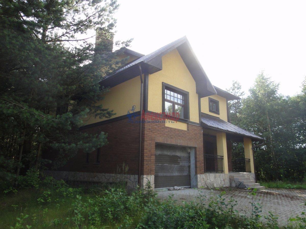 Жилой дом (302м2) на продажу — фото 2 из 12