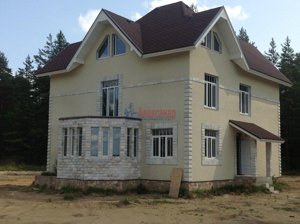 Жилой дом (275м2) на продажу — фото 1 из 3